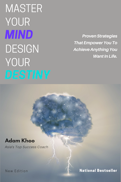 Master Your Mind, Design Your Destiny