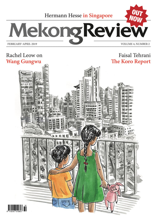 Mekong Review (February-April 2019 Issue)
