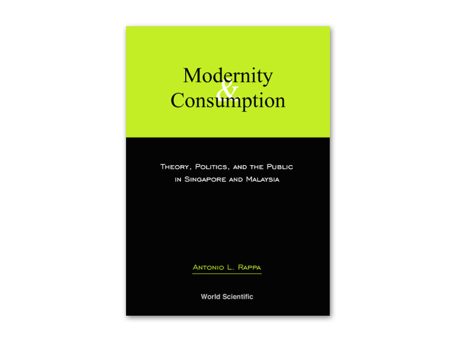Modernity and Consumption
