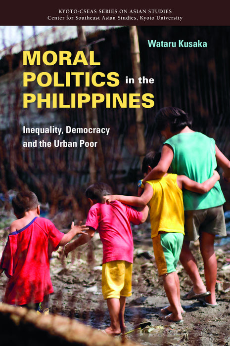 Moral Politics in the Philippines - Localbooks.sg