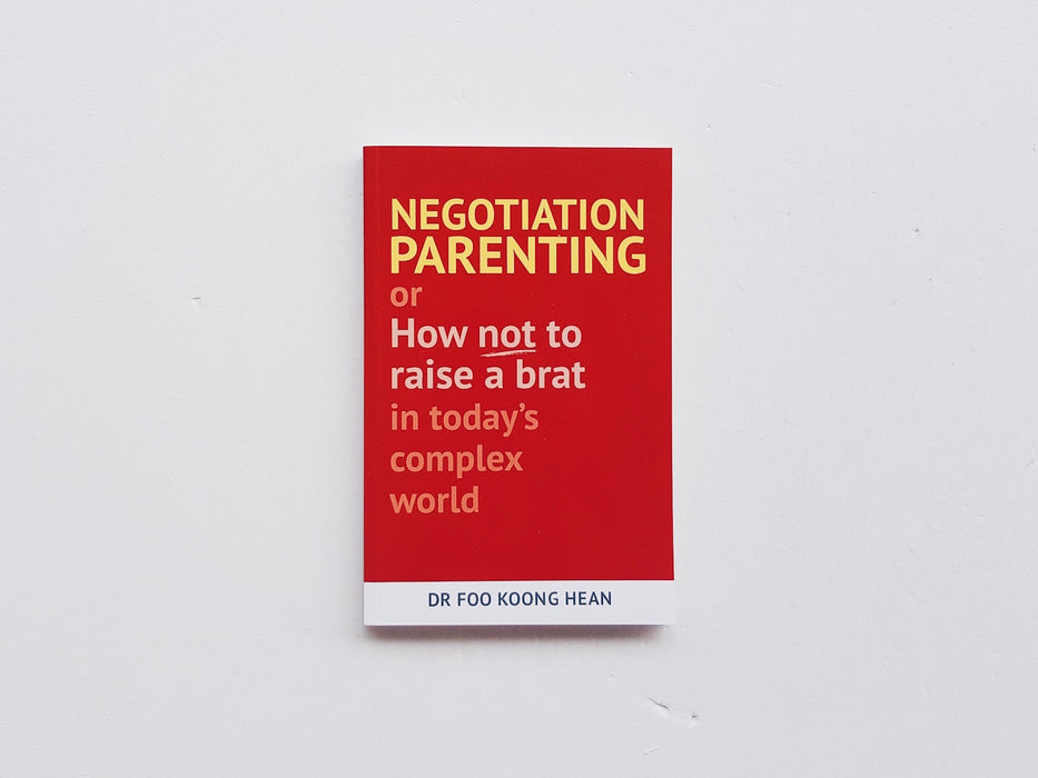 Negotiation Parenting