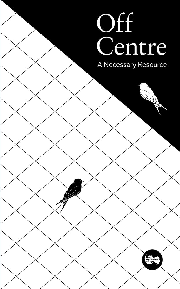 Off Centre: A Necessary Resource