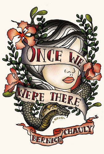Once We Were There - Localbooks.sg
