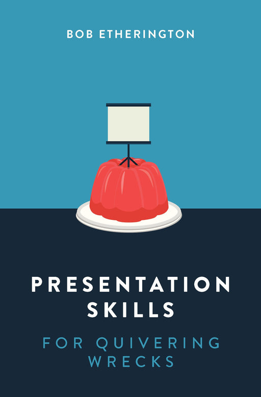 Presentation Skills For Quevering Wrecks