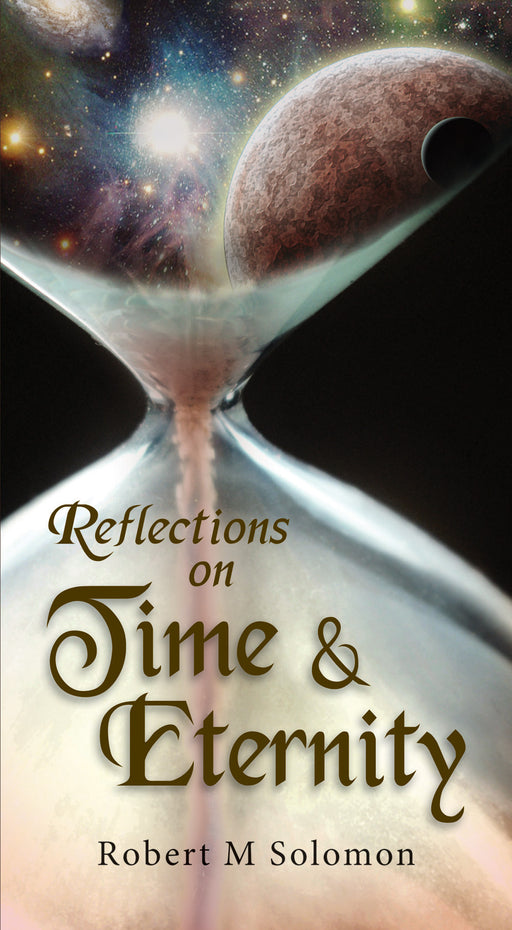 Reflections on Time and Eternity