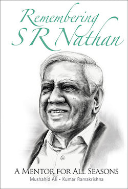 Remembering S R Nathan