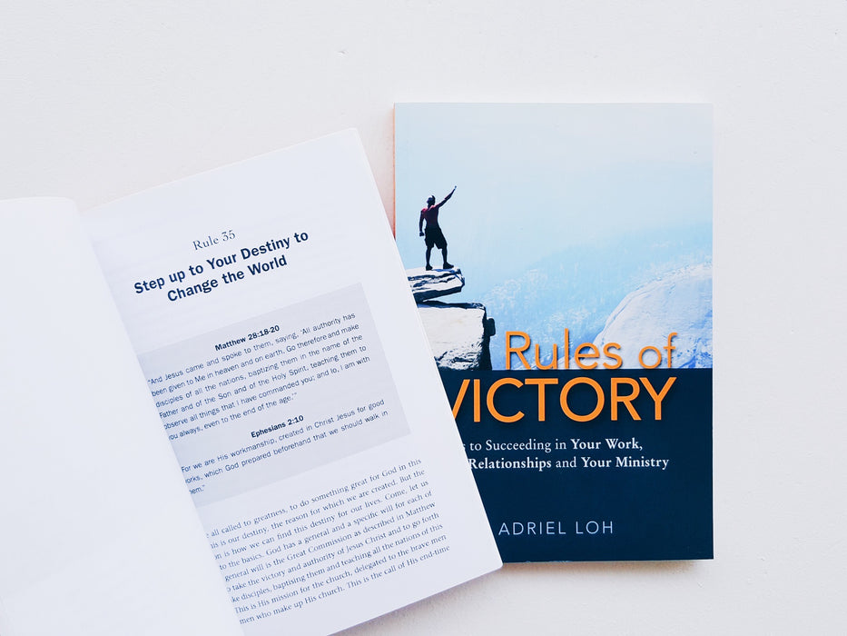 Rules of Victory
