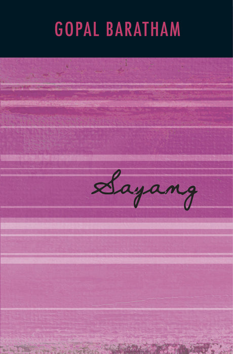 Sayang: A Taste for Forbidden Love