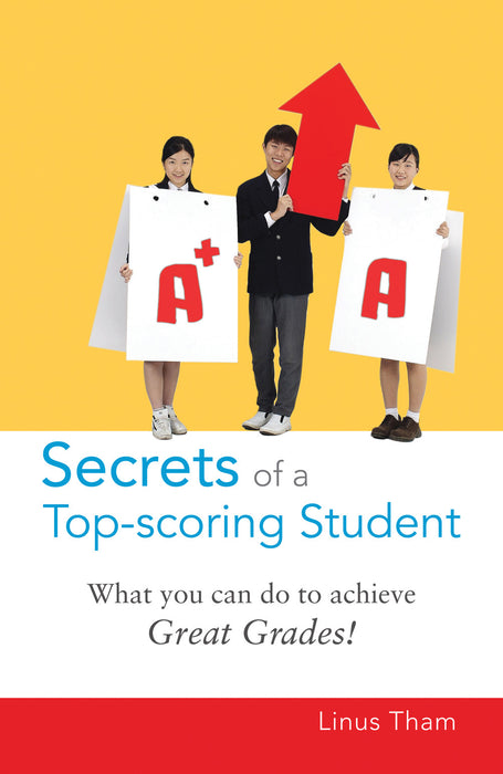 Secrets of a Top-Scoring Student
