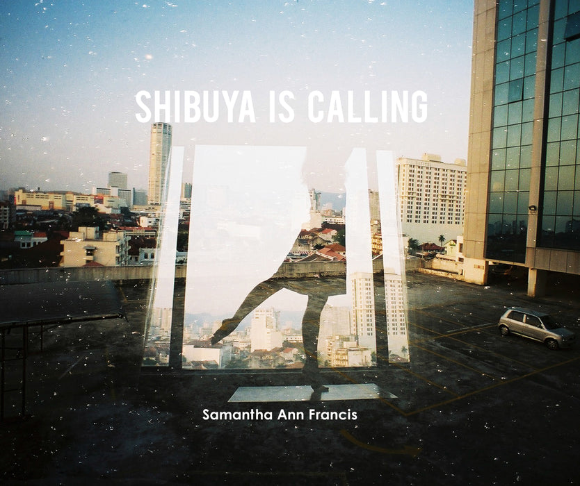 Shibuya is Calling - Localbooks.sg