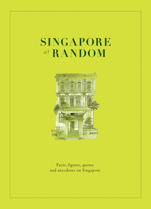 Singapore at Random - Localbooks.sg