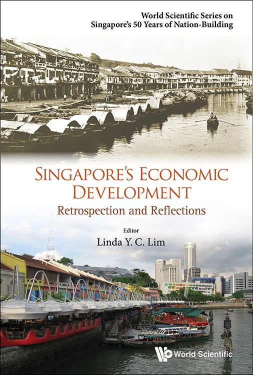 Singapore's Economic Development