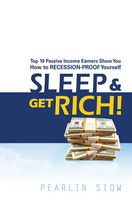 Sleep & Get Rich