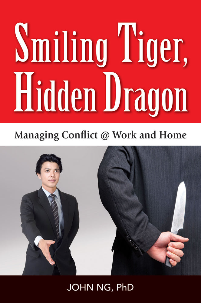 Smiling Tiger, Hidden Dragon - Localbooks.sg