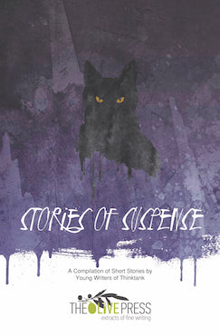 Stories of Suspense - Localbooks.sg