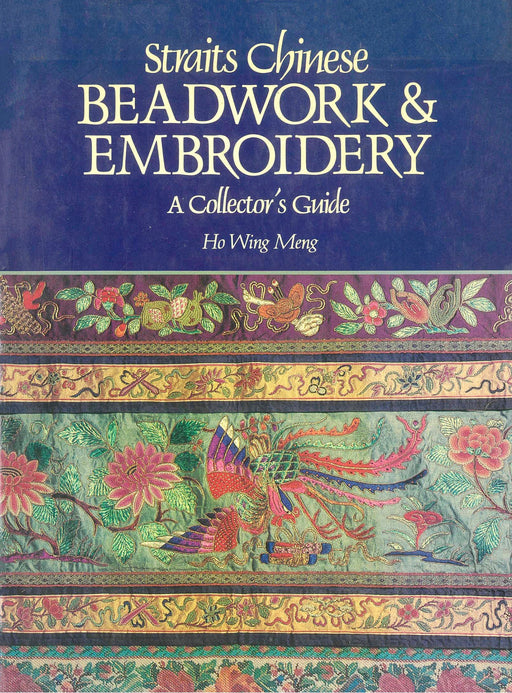 Straits Chinese: Beadwork & Embroidery