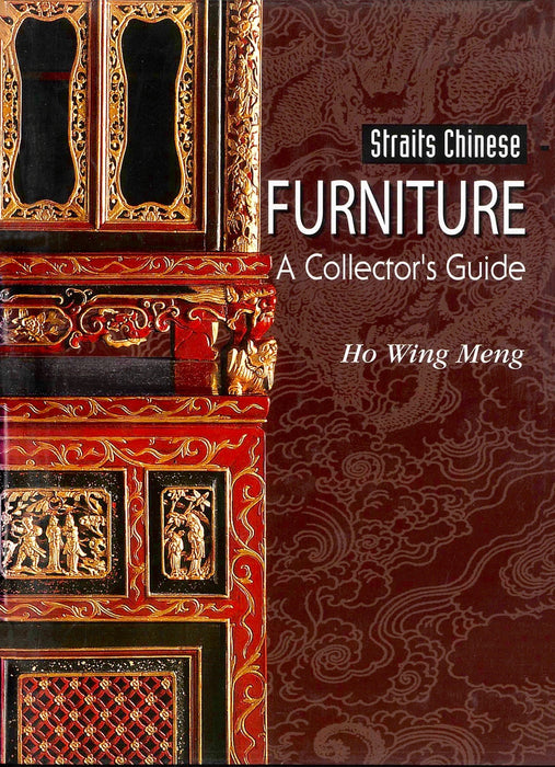Straits Chinese: Furniture