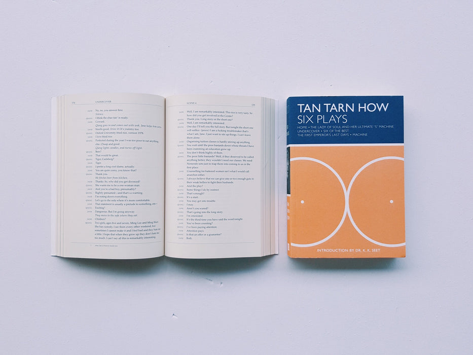Tan Tarn How: Six Plays