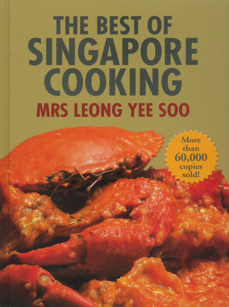 The Best of Singapore Cooking