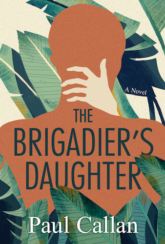 The Brigadier's Daughter - Localbooks.sg