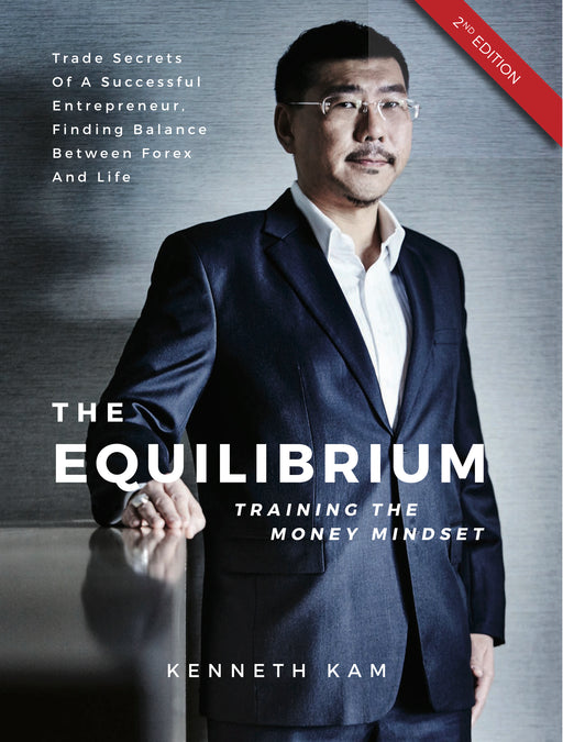 The Equilibrium: Training The Money Mindset (2nd Edition)