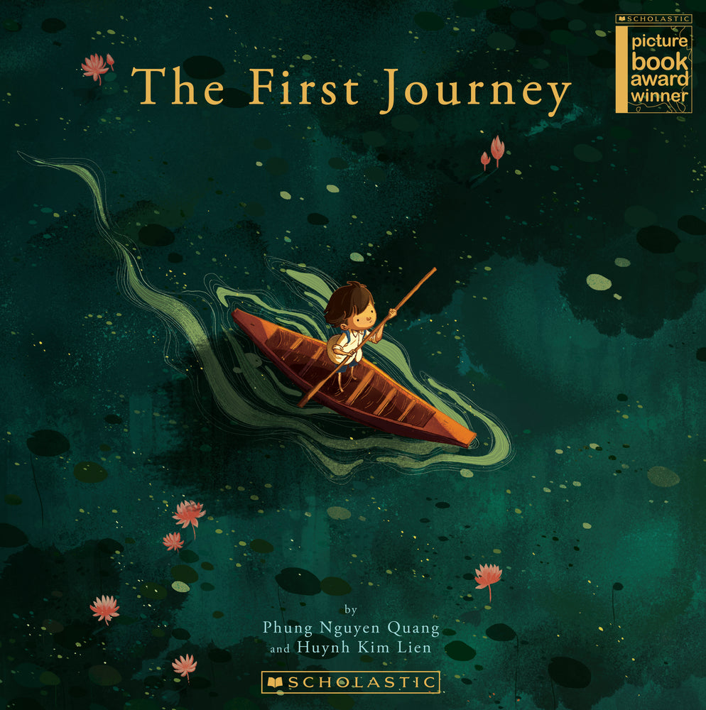 The First Journey (Backorder)