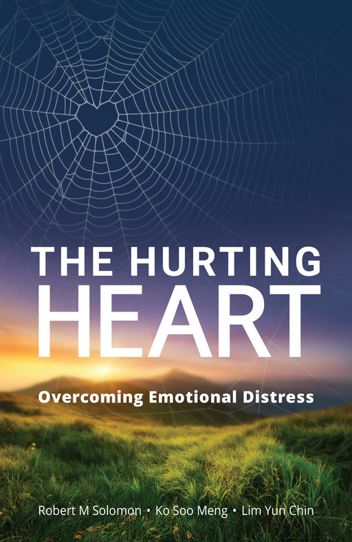 The Hurting Heart: Overcoming Emotional Distress