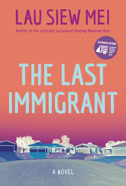 The Last Immigrant - Localbooks.sg