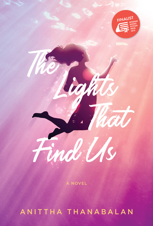 The Lights That Find Us (Preorder)