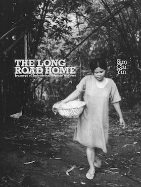The Long Road Home - Localbooks.sg