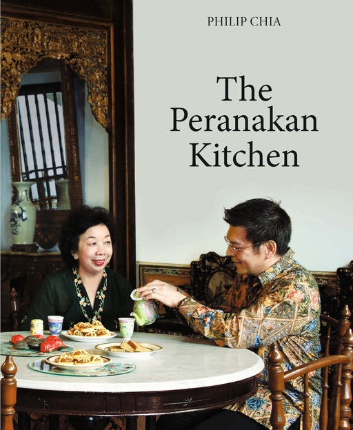 The Peranakan Kitchen