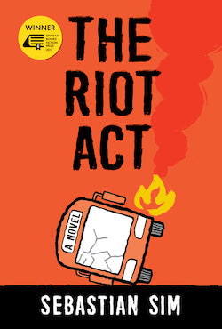 The Riot Act - Localbooks.sg