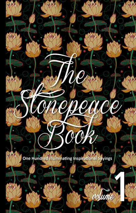 The Stonepeace Book Volume 1 - Localbooks.sg