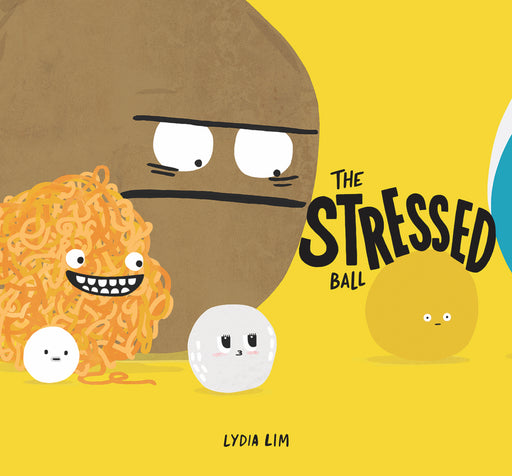 The Stressed Ball