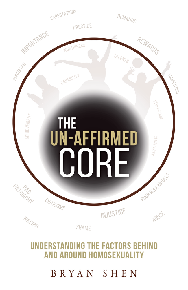 The Un-Affirmed Core: Understanding the Factors Behind and Around Homosexuality