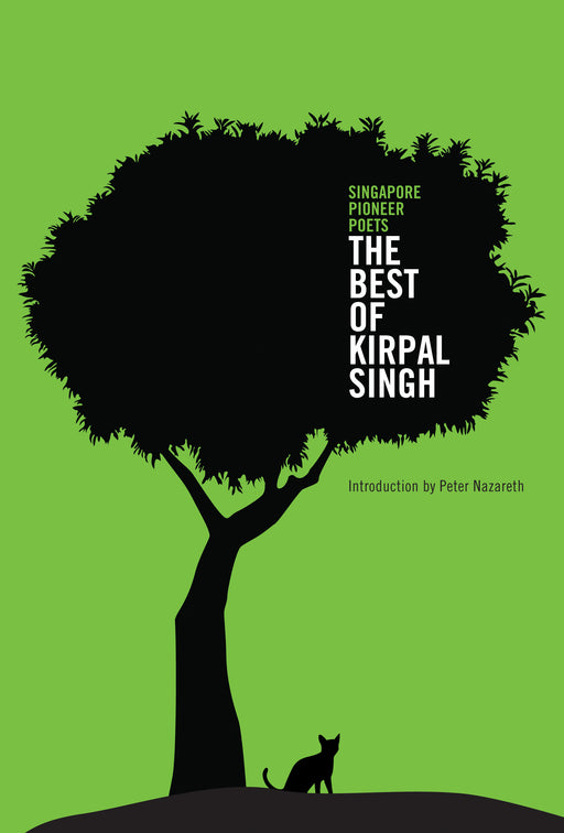 The Best of Kirpal Singh