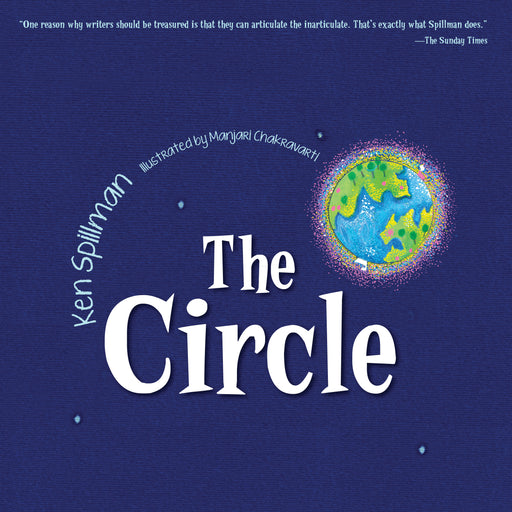 The Circle - Localbooks.sg