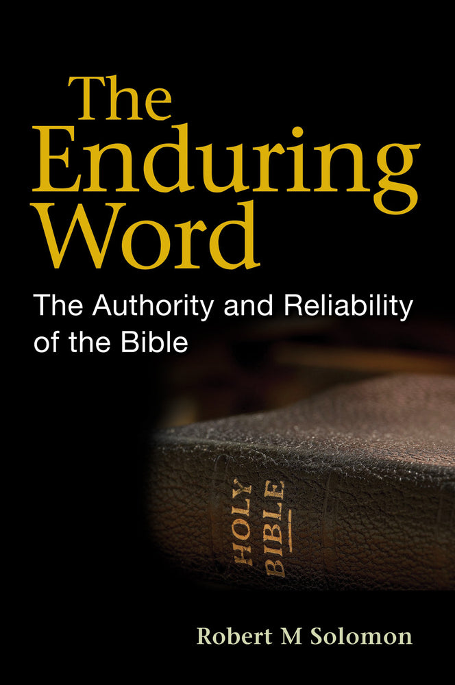 The Enduring Word
