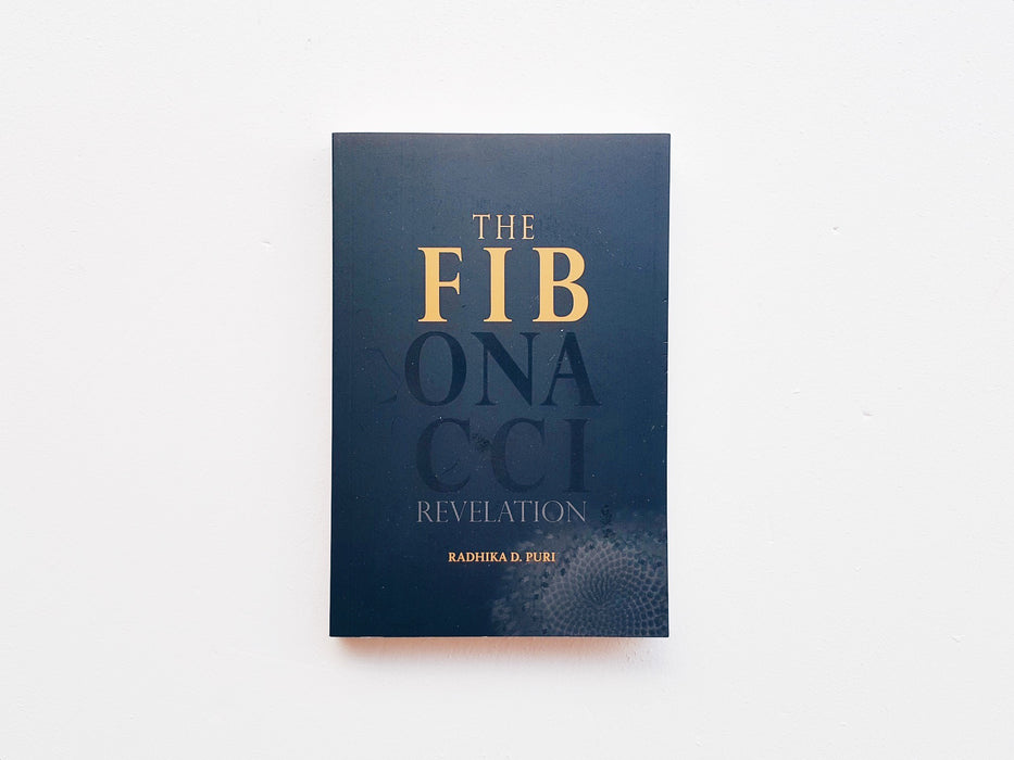 The Fibonacci Revelation by Radhika Puri