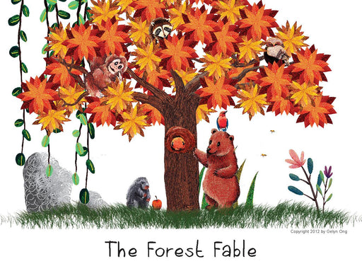 The Forest Fable