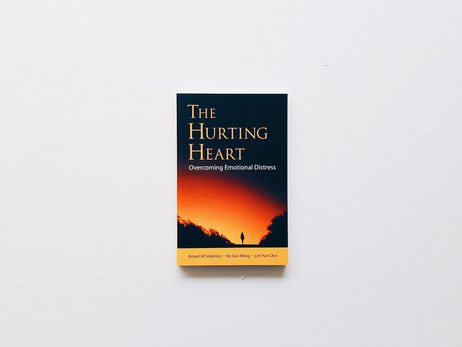The Hurting Heart
