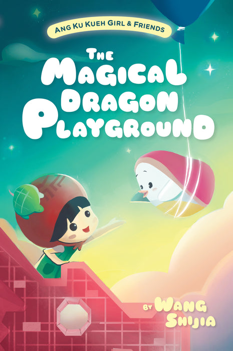 The Magical Dragon Playground