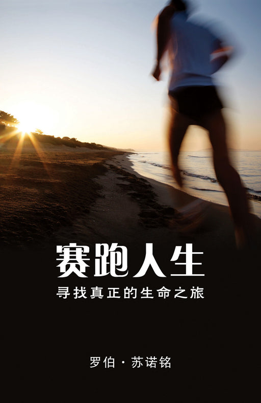 The Race (Chinese Edition)