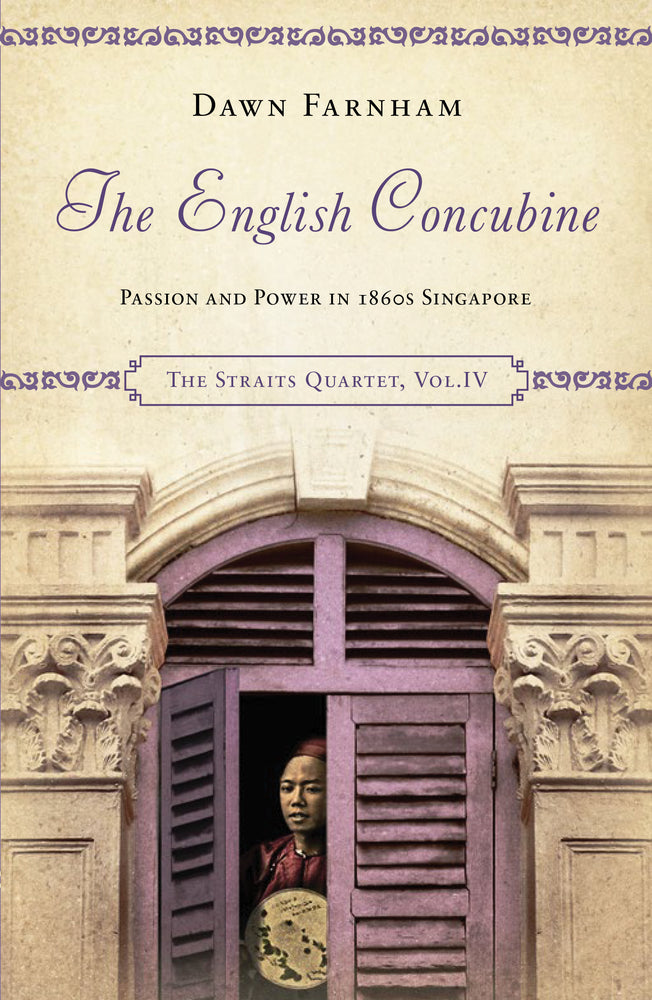 The English Concubine