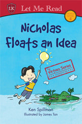 The Virtues Series: Nicholas Floats an Idea