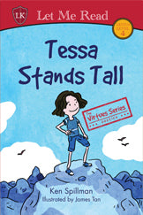 The Virtues Series: Tessa Stands Tall