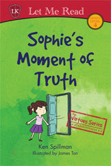 The Virtues Series: Sophie's Moment of Truth