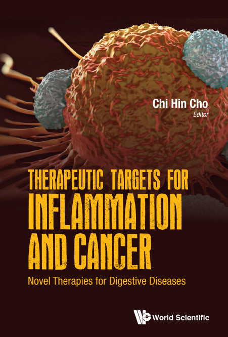 Therapeutic Targets For Inflammation And Cancer
