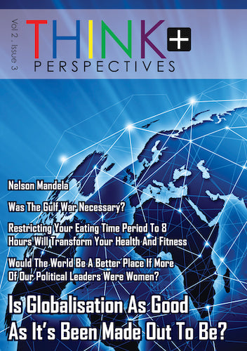 Think+ Perspectives Issue 3
