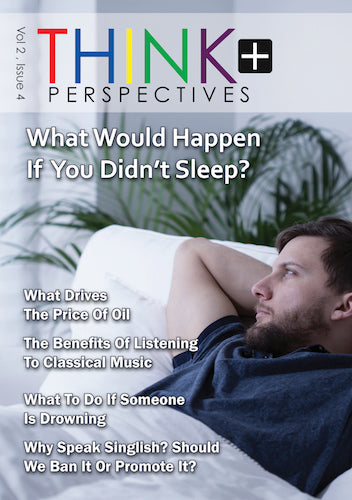 Think+ Perspectives Issue 4